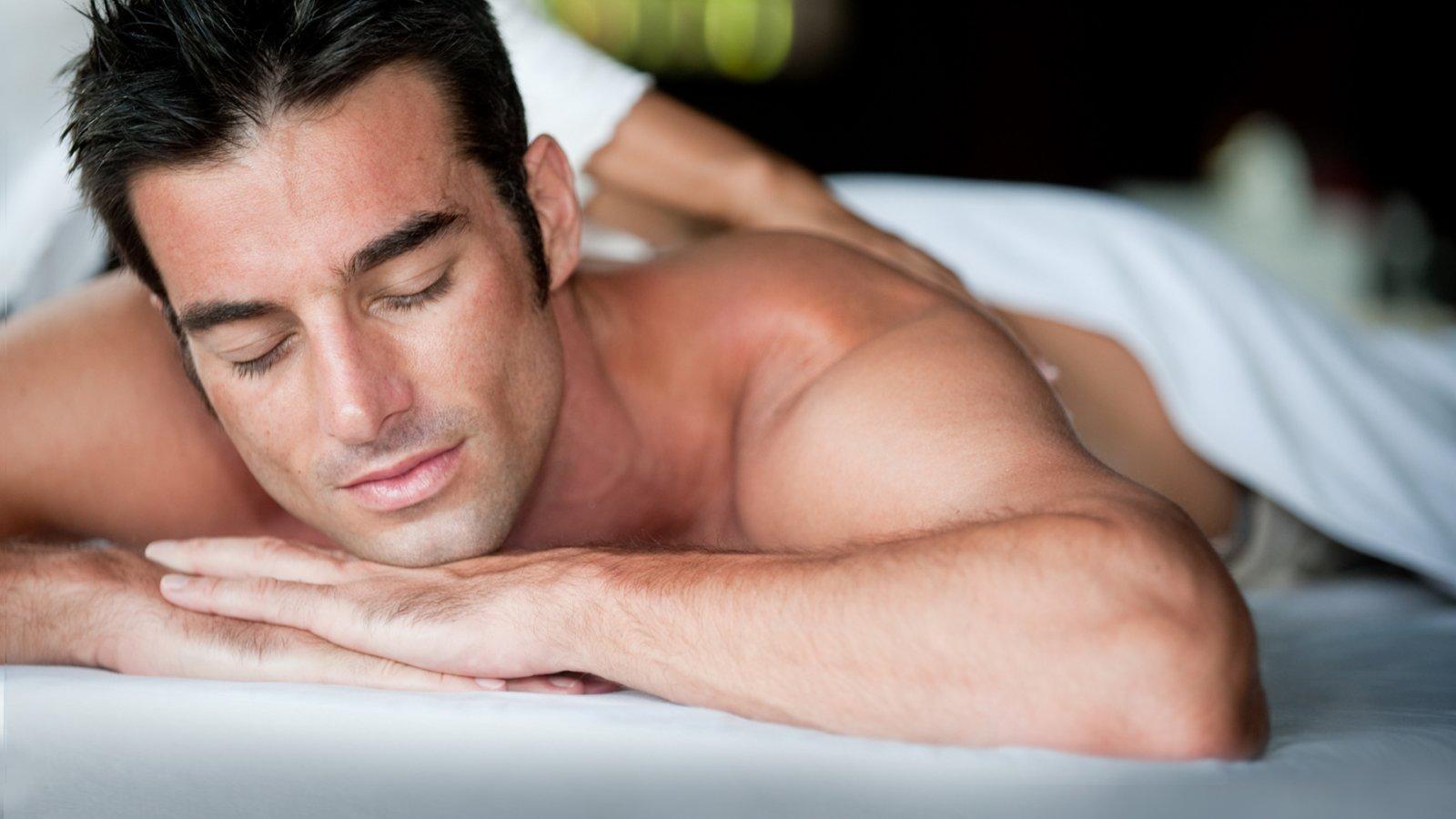 Massage & Entspannung