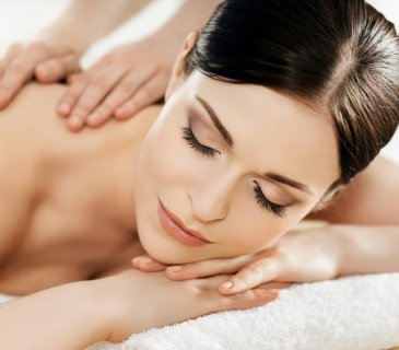 Special SPA offer