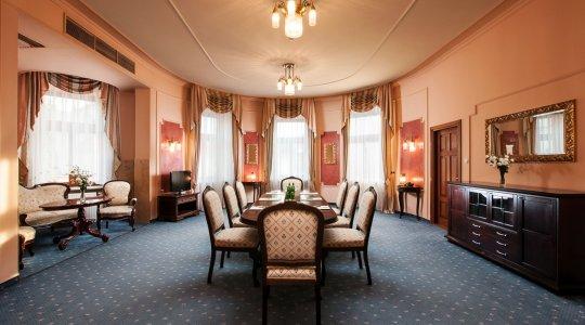 Президентский салон