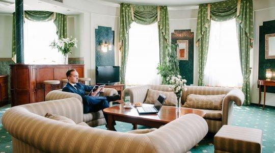Apartament Ambasadorski