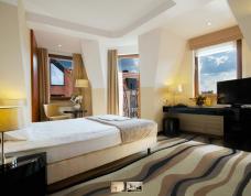 Standard – Double room