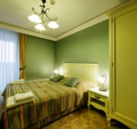 Executive Suite Wiosenny