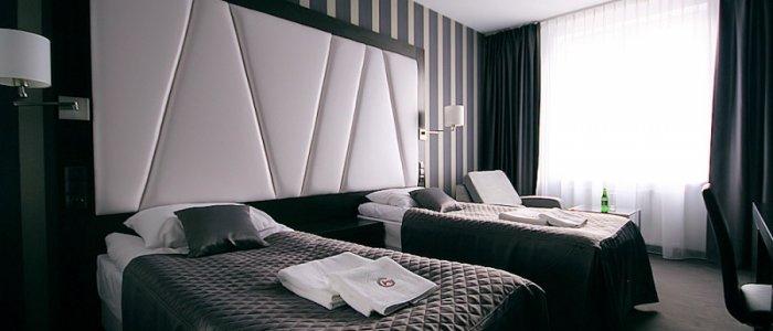 Doppel/Zweibettzimmer Zimmer Classic