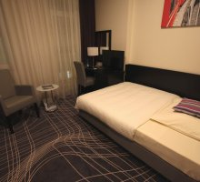 Einzelzimmer Zimmer Komfort