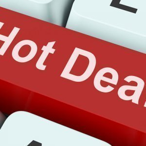 Hot Deal - 10% OFF