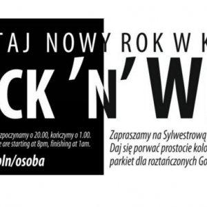 Sylwester BLACK'n'WHITE