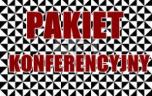 Pakiet Konferencyjny