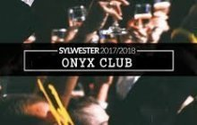 Sylwester Club ONYX 2017