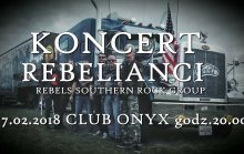 KONCERT REBELIANCI