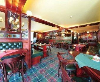 Pub Highlander