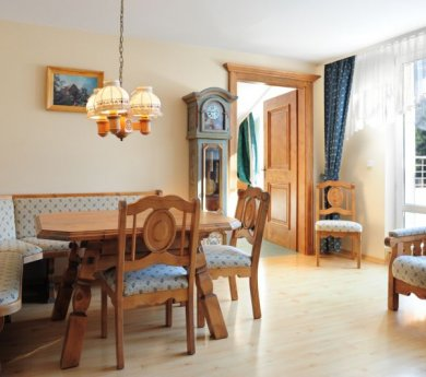 Apartament Bawarski