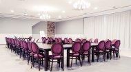 Plane-tree meeting room