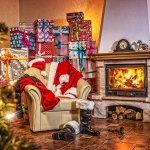 Christmas at Litwor hotel