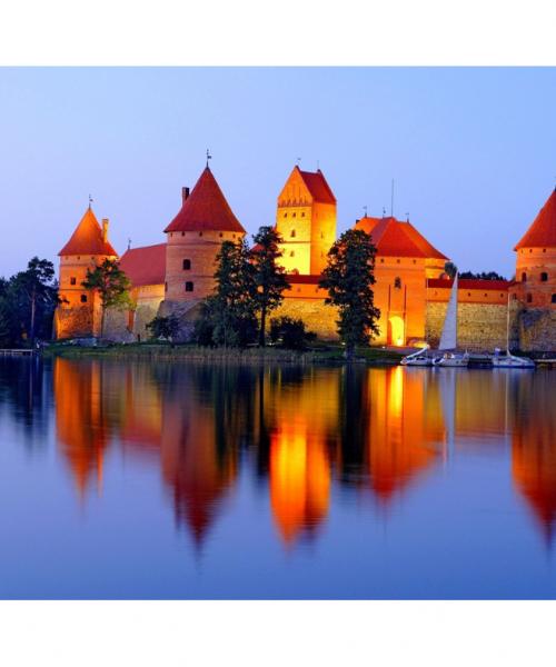 Poznaj Litwę