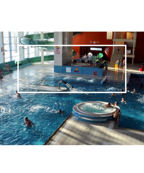Atrakcje aquaparku