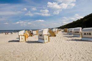 Aktywna wiosna nad Bałtykiem - od 2 nocy