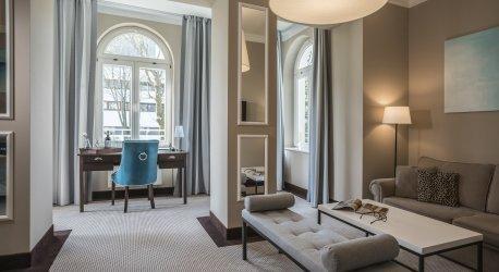 Pokój typu Suite