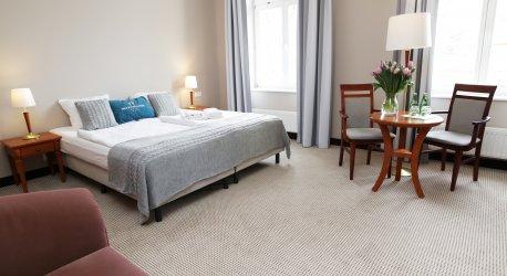 Pokój 2-os. komfort