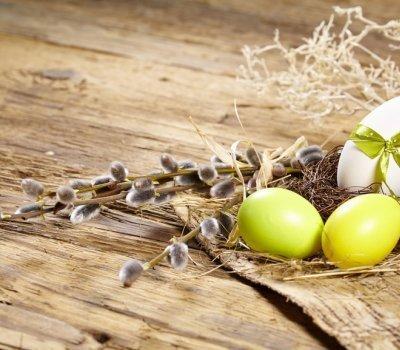 Wielkanoc na Mazurach 3 dni