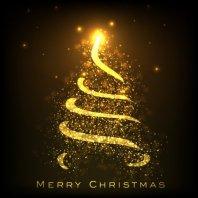 Poby świąteczny