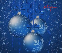 Pobyt świąteczny