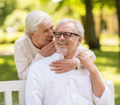 Pakiet seniora, oferta dla osób powyżej 65 roku życia