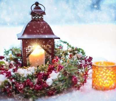 Święta Bożego Narodzenia 2020