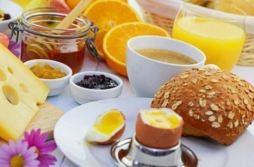 Cena dnia - oferta elastyczna ze śniadaniem