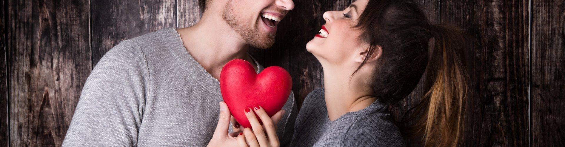 Walentynki w Sercu Mazur