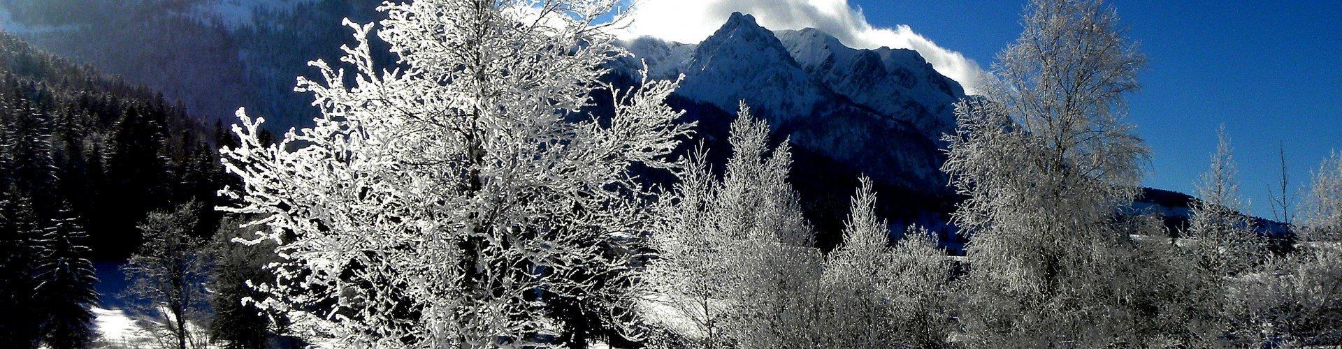 Rodzinne ferie zimowe 2018 (2+2) | 7 dni