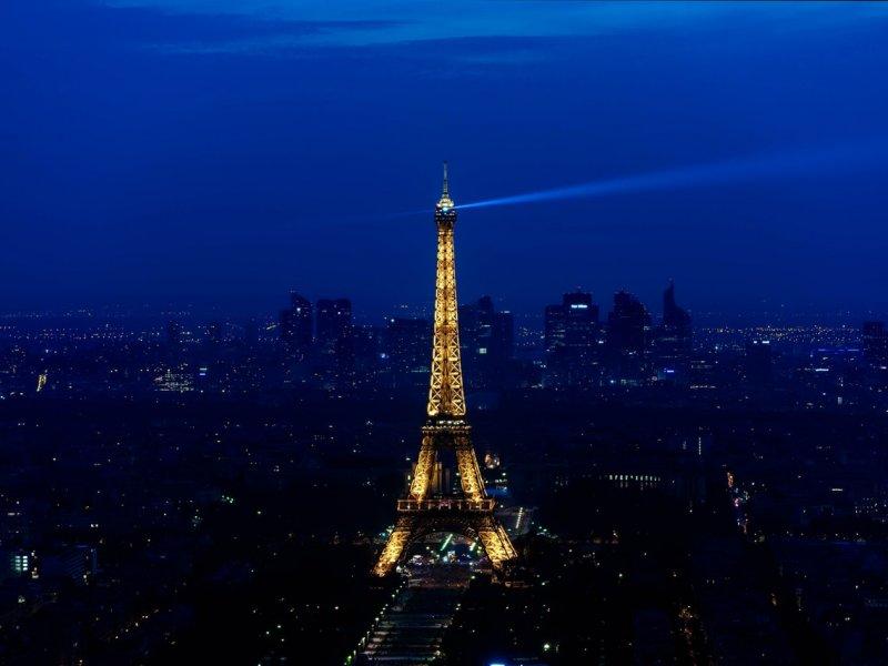 Francuskie Walentynki z Koncertem | 1 noc