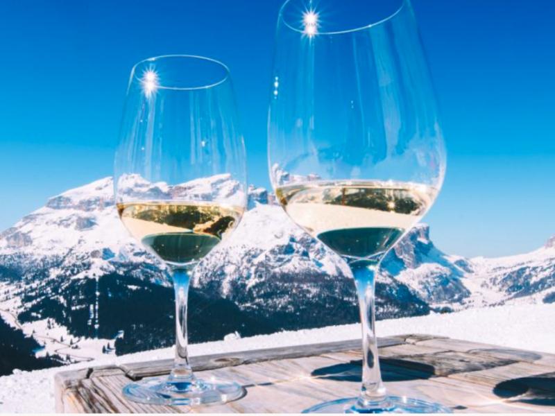 Zima z winem | 2 noce i więcej