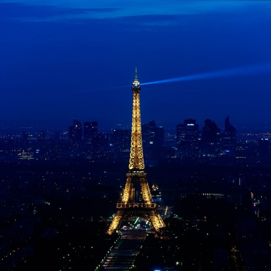 Francuskie Walentynki z Koncertem   1 noc