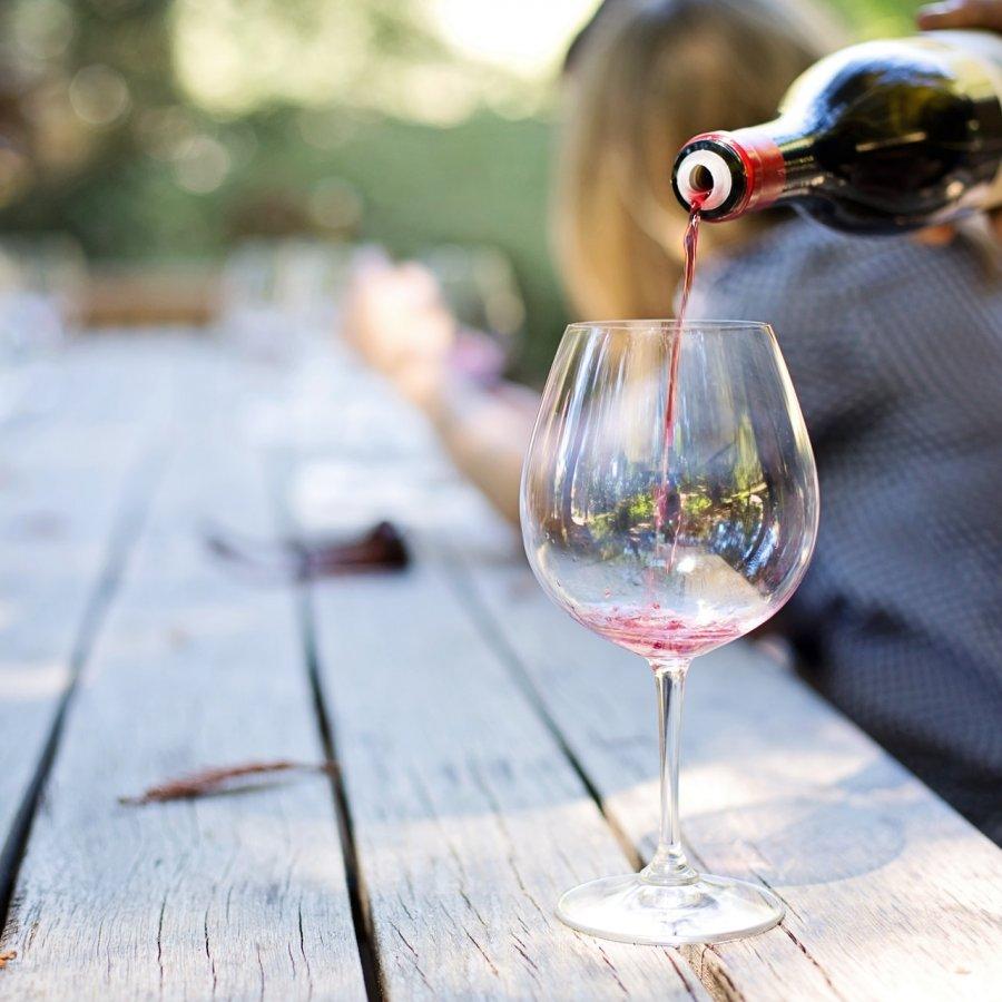 Jesień z winem | 2 noce