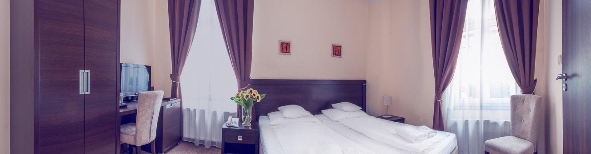 Pokój 2-osobowy Comfort