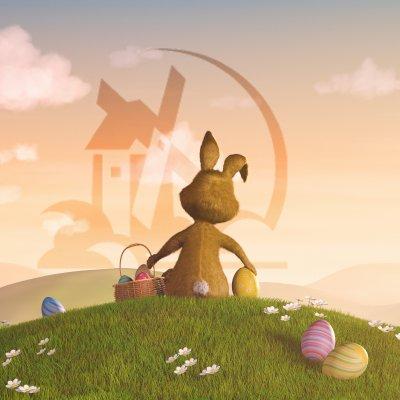 Aktywna Wielkanoc