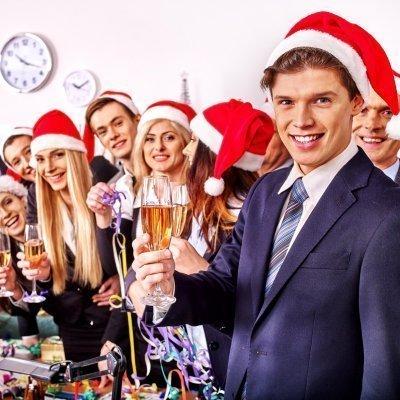 Świąteczna impreza firmowa