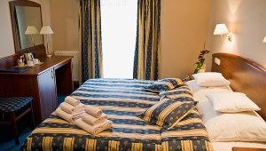 Pokoje hotelowe (bez śniadań)