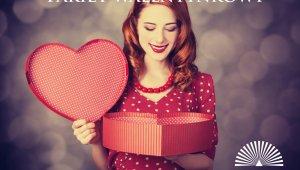 Pakiet Walentynkowy dla Dwojga
