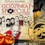 Listopadowy weekend z Teatrem Kwadrat