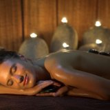 Aroma Spa de Luxe / package 2 days