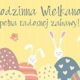 Wielkanoc w Hotelu Ossa