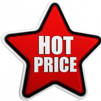 HOT PRICE - non refundable