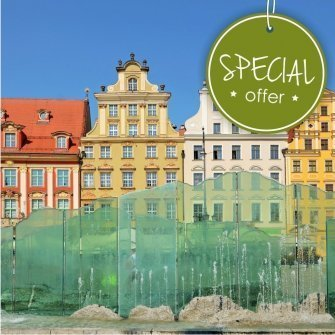SPECIAL SUMMER OFFER -13% OFF FOR YOUR STAY
