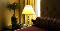 Pokój 1 os. z dużym łóżkiem - All Inclusive Soft w cenie pokoju !