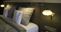 Chambre Double Confort avec un grand lit pour 1 ou 2 personnes dans une chambre - petit-déjeuner inclus dans le prix