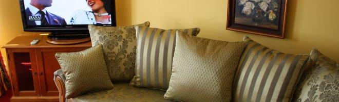 Pokój de Luxe 2  os.  All Inclusive Soft w cenie pokoju !
