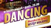 Dancing - Twój taneczny wieczór…