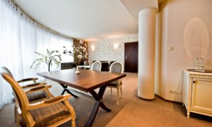 Apartament Junior Suite Business