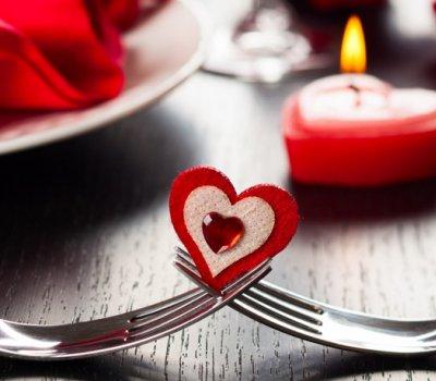 Pakiet romantyczny (Jedna noc, dwie osoby)